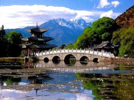 چین,آثار باستانی چین,دیدنیهای چین-تور چین- دیدنی های چین