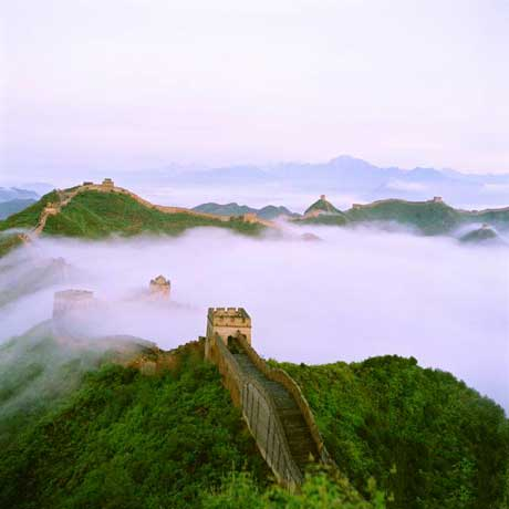چین,آثار باستانی چین,دیدنیهای چین
