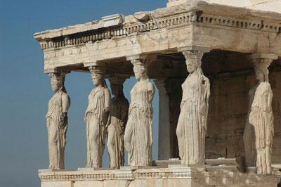 آتن، پایتخت کشور یونان - عصر دانش