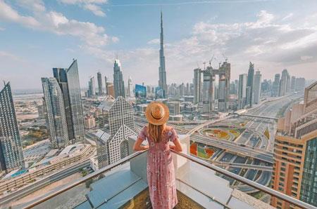 شهر دبی,راهنمای سفر به دبی,راهنمای سفر به دبی