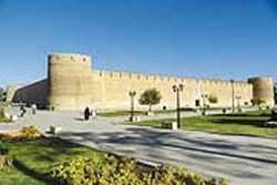 قلعه های معروف ایران,قلعه های ایران,