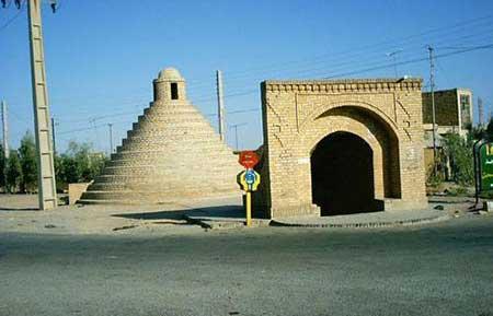 جاذبه های گردشگری سمنان,گردشگری سمنان,مکانهای تاریخی سمنان