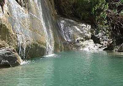 چشمههای آبگرم,آب معدنی