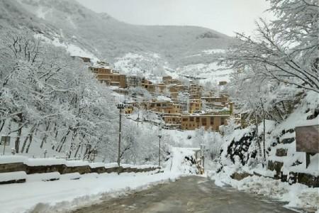 ماسوله,تصاویر ماسوله,روستای ماسوله