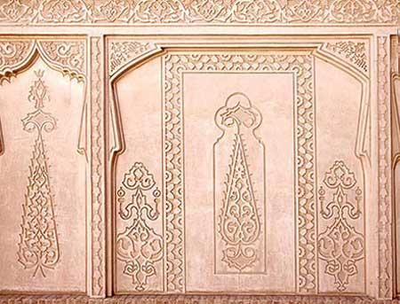 خانه عباسیان,تصاویر خانه عباسیان