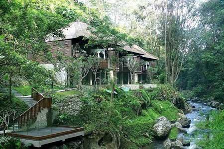 اوبود یکی از پرجاذبه ترین مکان های گردشگری قاره آسیا