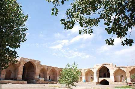 قدیمی ترین کولر آبی ایران!