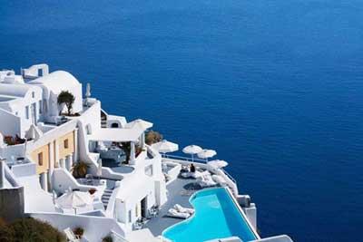 زیباترین استخرها در هتل های مختلف دنیا