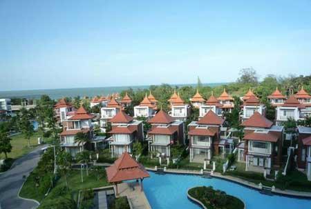 مکان های تفریحی تایلند, تایلند, هوا هین, مکان های تاریخی جهان,هوا هین, جاذبه گردشگری جدید در تایلند, جاذبه های گردشگری تایلند