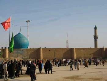 مسجد سهله؛ به نام امام زمان(عج)