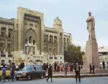 مکان های دیدنی آذربایجان, مکان های دیدنی جهان