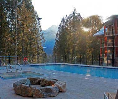اقامتگاه های کوهستانی دنیا,مکانهای تفریحی دنیا