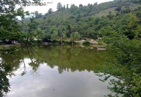 دریاچه شورمست,آشنایی با دریاچه شورمست