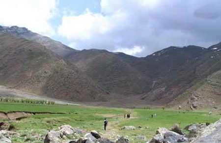 دیدنیهای استان تهران,گردشگری