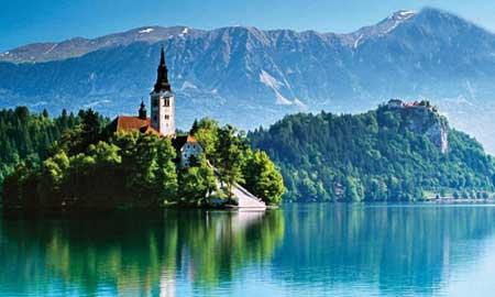 زیباترین بندرهای جهان, زیباترین مکان های گردشگری