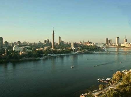 رودخانه های جهان,زیباترین رودخانه های جهان