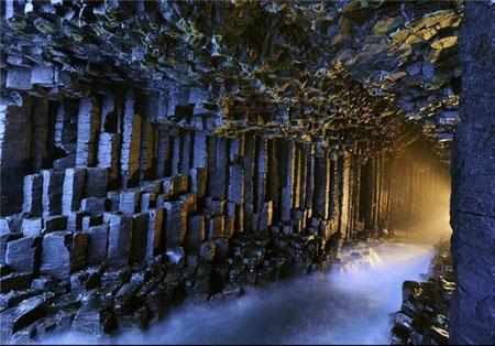 غارهای جهان,زیباترین غارهای جهان