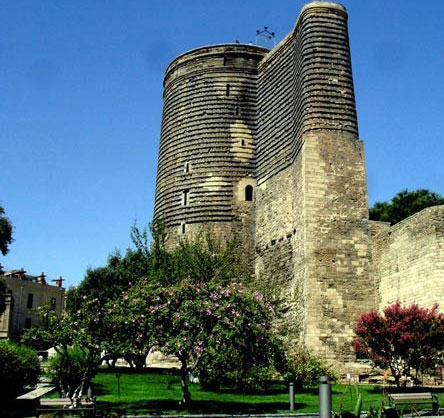 جاذبه های گردشگری جمهوری آذربایجان,دیدنیهای آذربایجان