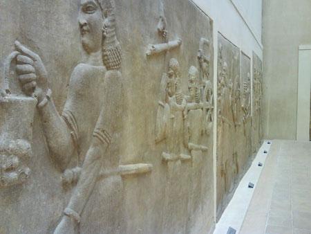 موزه لوور,تصاویر موزه لوور