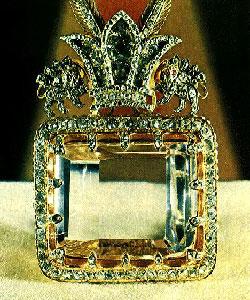 جواهرات سلطنتی,جواهرات سلطنتی ایران