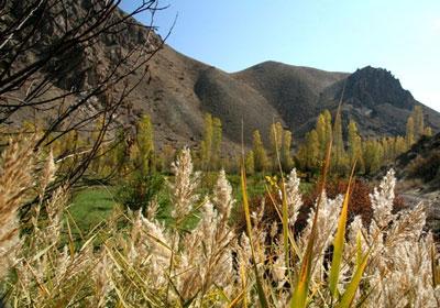 جاذبه های گردشگری روستای هرانده,گردشگری,تور گردشگری