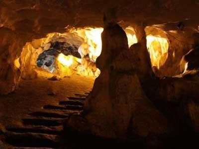 غار كارائین,تصاویر غار كارائین
