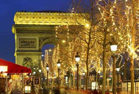 زیبا ترین شهرهای دنیا,پاریس,فرانسه