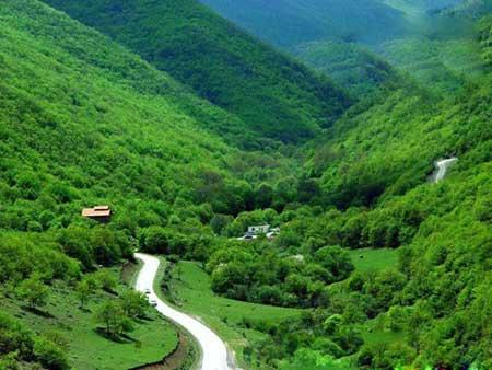 کلیبر؛ بهشت آذربایجان,گردشگری,دیدنهای آذربایجان