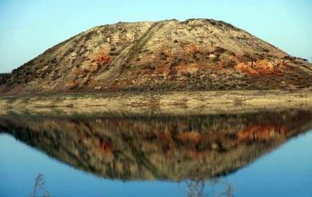 تورنگ تپه قدیمیترین تپه ایران