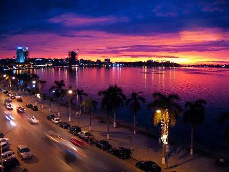 گران ترین شهر جهان,زیباترین مکانهای تفرحی جهان