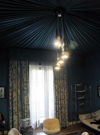 روايت مصور: تصاویری زیبا از کاخ نیاوران