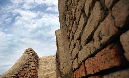 دیوار گرگان,آشنایی با دیوار گرگان