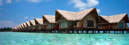 تور مالدیو،جزایر مالدیو