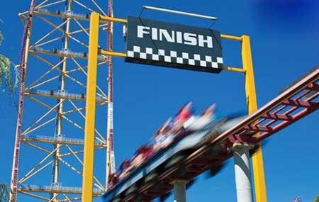 سریعترین ترن هواییهای دنیا,گردشگری