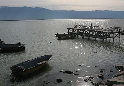 راهنمای سفر به بندر ترکمن