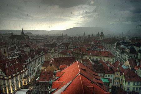 ir2342 تور لحظه آخری : زیباترین کشورهای شرق اروپا برای مسافرت