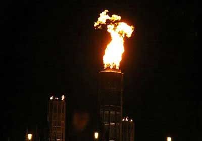 پارک آب و آتش,پارک آب و آتش کجاست,آب و آتش