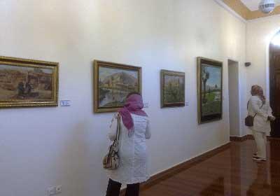 موزه مکتب کمال الملک - عصردانش