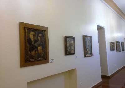 موزه مکتب کمال الملک - عصر دانش