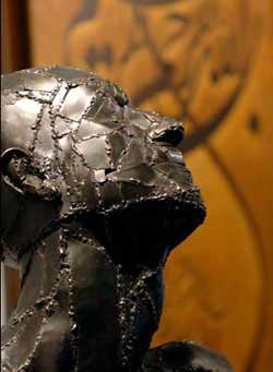 آشنایی با موزه هنرهای معاصر تهران