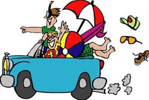 مراقبتهای کودکانه در سفر,سفر رفتن,مسافرت رفتن,دانستنی های سفر,سفر با کودکان
