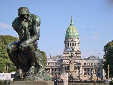 جاذبه های گردشگری بوئنوس آیرس,بوئنوس آیرس,آرژانتین