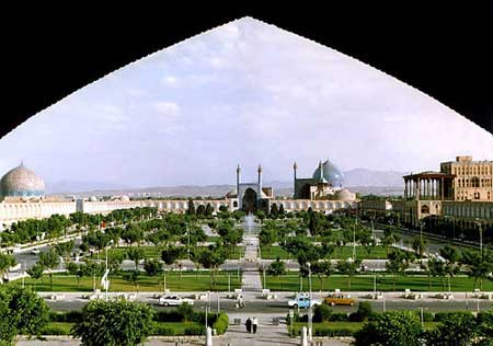 زیباترین میدانهای جهان,قشنگترین میدانهای جهان,گردشگری