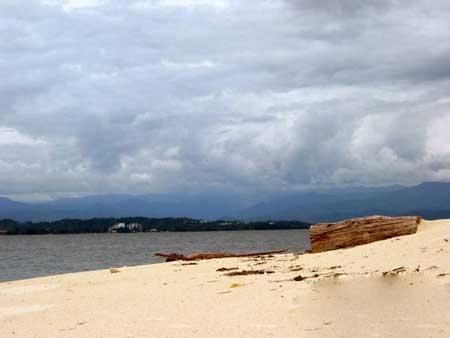 جزایر شادمان در مالزی,جزایر شادمان