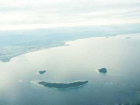 تور مالزی،مالزی،جزایر شادمان در مالزی,جزایر شادمان