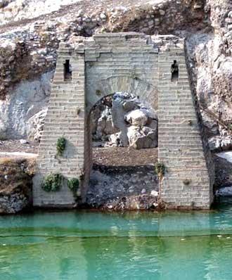 پل تاریخی شالو, پل تاریخی شالو در خوزستان,گردشگری