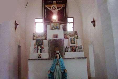کلیساهای ایران,اسامی کلیساهای ایران