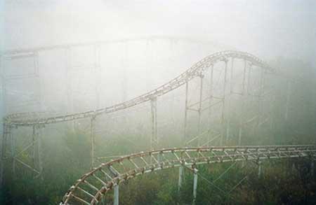 مکان های ترسناک,جاهای دیدنی ترسناک,گردشگری,تور گردشگری