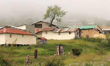 دهکده جهان نما,روستای دهکده جهان نما,گردشگری,تور گردشگری