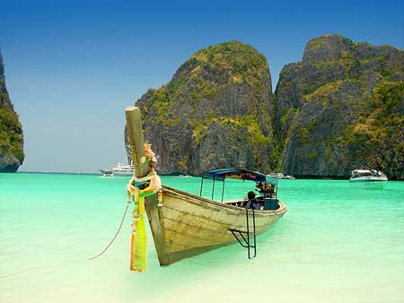 جزیره پوکت،تور تایلند